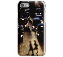 One Last Late-Night Glance... iPhone Case/Skin