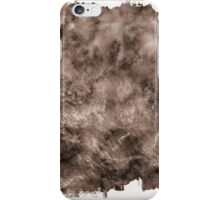 The Atlas of Dreams - Plate 21 iPhone Case/Skin