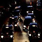 One Last Late-Night Glance... by Ainsley Kellar Creations