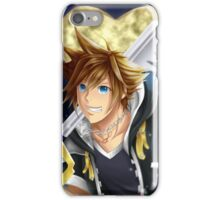 Sora- I'm Off! iPhone Case/Skin