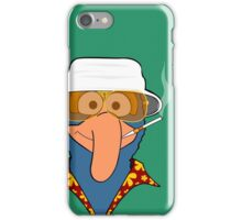 Gonzo Journalism iPhone Case/Skin