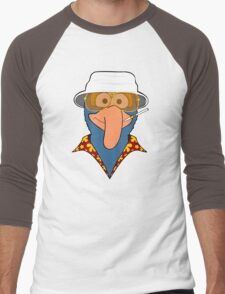 Gonzo Journalism Men's Baseball ¾ T-Shirt