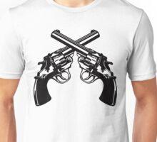 Revolvers Unisex T-Shirt