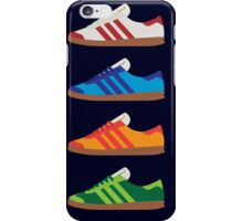 Kicks iPhone Case/Skin