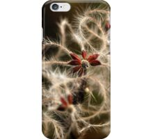 Fairy Tinsel iPhone Case/Skin