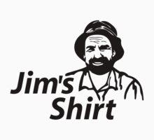 Jim's Shirt by Karl Whitney