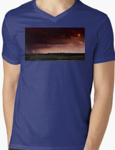 The Return. If Not You, Who? Mens V-Neck T-Shirt