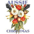 Aussie Christmas Posy by adgray