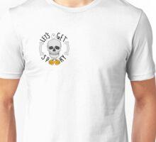 Let's Get Spooky Unisex T-Shirt