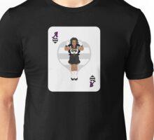 Ace Spectrum Senshi: Sailor Allo (Hetero) Unisex T-Shirt
