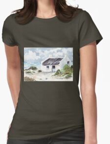Fisherman's cottage in S.A. T-Shirt