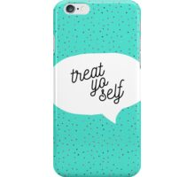 Treats Alt iPhone Case/Skin