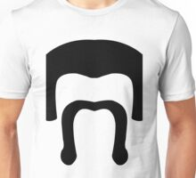 Barbarian Face Icon - COC (Clash of Clans) Unisex T-Shirt