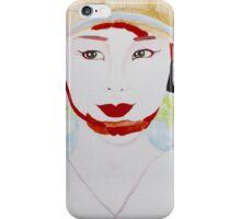 The Sparrow Dancer iPhone Case/Skin