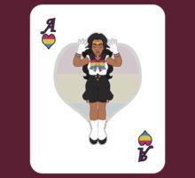Ace Spectrum Senshi: Sailor Allo (Pan) T-Shirt