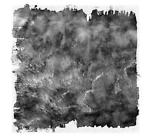 The Atlas of Dreams - Plate 21 (b&w) Photographic Print