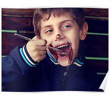 Eat UR Way! Poster