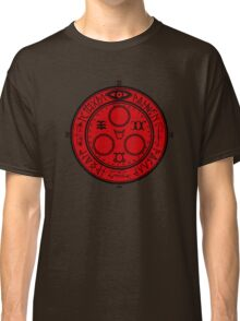 Halo of the Sun Classic T-Shirt