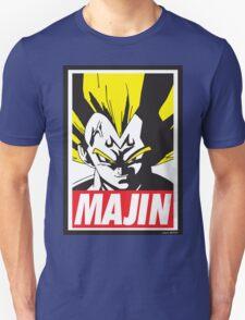 OBEY MAJIN T-Shirt