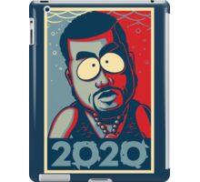 KW 2020 iPad Case/Skin