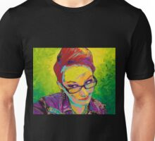 Spectra 'Tude by Asra Rae Unisex T-Shirt