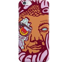 Epic Buddha iPhone Case/Skin