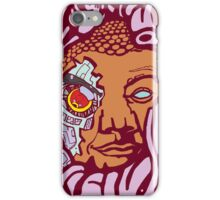Epic Buddha iPhone Case/Skin