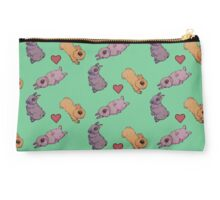 Love Bunnies Studio Pouch