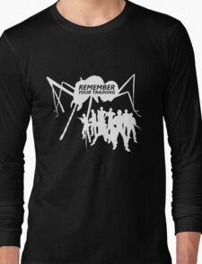 Earth Defense Force Long Sleeve T-Shirt