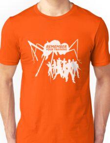 Earth Defense Force Unisex T-Shirt