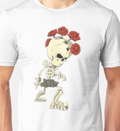 Boric as punk Unisex T-Shirt