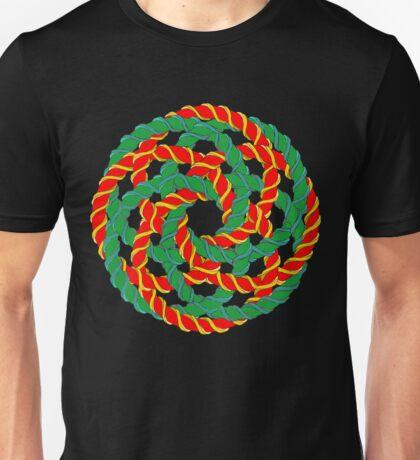 Interlocking Helices T-Shirt