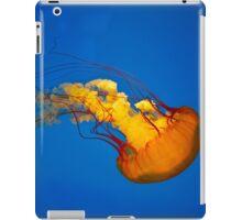 Life Aquatic iPad Case/Skin