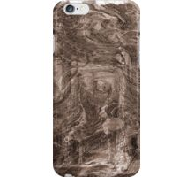 The Atlas of Dreams - Plate 30 iPhone Case/Skin