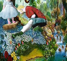 Wonderland by Annie Bonham