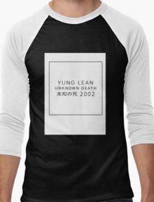 YUNG LEAN | UNKNOWN DEATH | 2015 |  T-Shirt