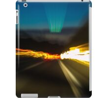 Need For Speed iPad Case/Skin