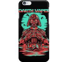 Darth Vaper iPhone Case/Skin