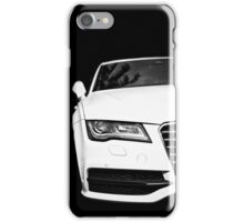 AUDI Front iPhone Case/Skin