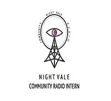 Welcome To Night Vale Intern Photographic Print