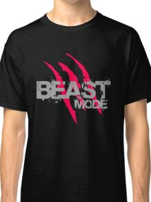 Beast Mode Claws Classic T-Shirt