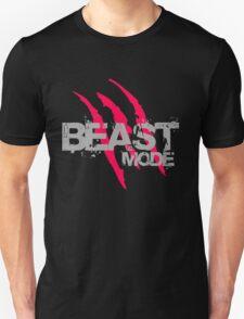 Beast Mode Claws Unisex T-Shirt