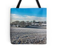 Country Views. Tote Bag