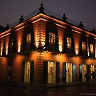 Shining:  Vieux Carre Style by WagnonPhotos