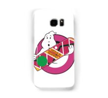 GHOST TO THE FUTURE Samsung Galaxy Case/Skin