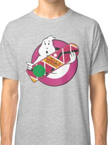 GHOST TO THE FUTURE Classic T-Shirt