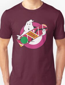 GHOST TO THE FUTURE Unisex T-Shirt