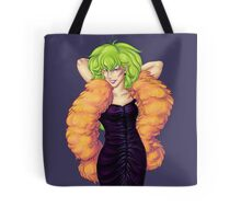 Jemcon 2015 - Pizzazz Badge Art Tote Bag
