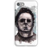 The Boogeyman iPhone Case/Skin