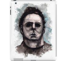The Boogeyman iPad Case/Skin